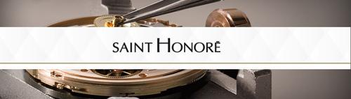 Saint Honoré, les montres